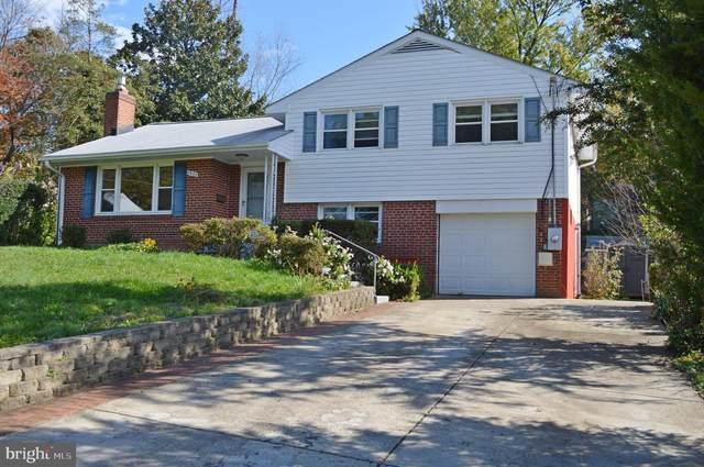 5953 Kedron Street, SPRINGFIELD, VA 22150 (#VAFX1161594) :: RE/MAX Cornerstone Realty