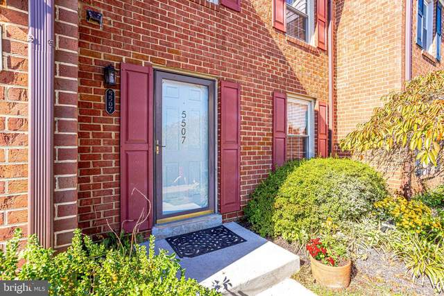 5507 Independence Circle, ALEXANDRIA, VA 22312 (#VAFX1161602) :: The Redux Group