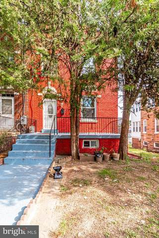 6219 4TH Street NW, WASHINGTON, DC 20011 (#DCDC492024) :: SURE Sales Group