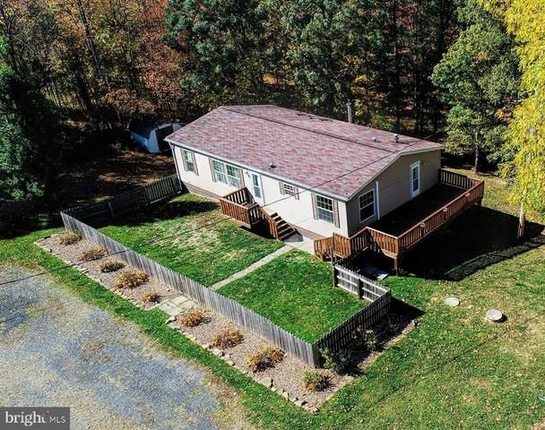 9494 Stone Creek Ridge Road, HUNTINGDON, PA 16652 (#PAHU101728) :: The Joy Daniels Real Estate Group