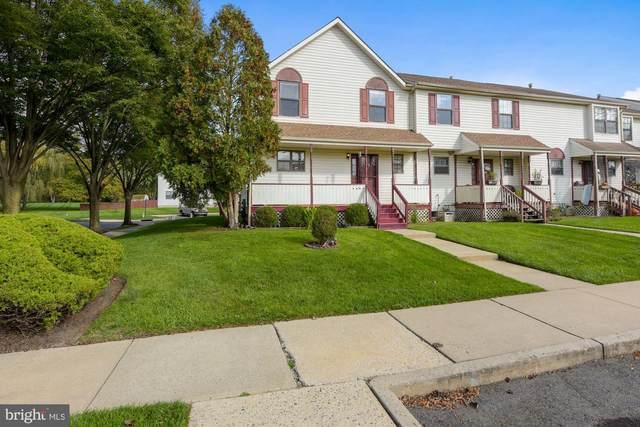 2 Melody Court, MOUNT HOLLY, NJ 08060 (MLS #NJBL384142) :: Kiliszek Real Estate Experts