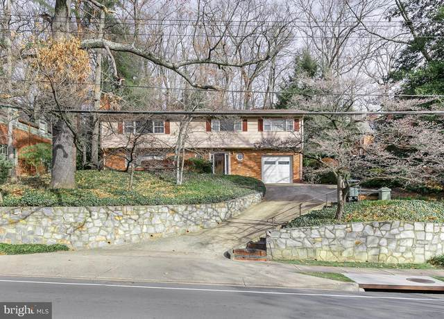 2709 S Arlington Ridge Road, ARLINGTON, VA 22202 (#VAAR171392) :: Tom & Cindy and Associates