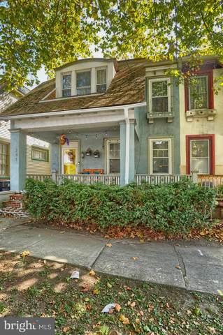 241 Woodbine Street, HARRISBURG, PA 17110 (#PADA126754) :: Liz Hamberger Real Estate Team of KW Keystone Realty