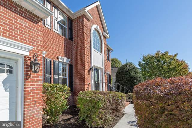 6903 Tower Of London Drive, FREDERICKSBURG, VA 22407 (#VASP226062) :: RE/MAX Cornerstone Realty