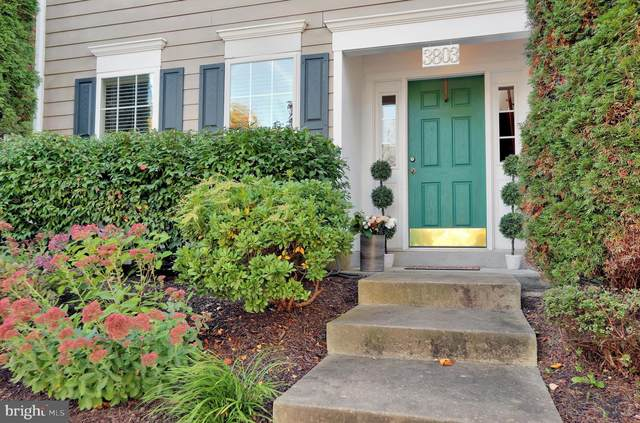 3803 Sugarloaf Parkway, FREDERICK, MD 21704 (#MDFR272364) :: The Redux Group