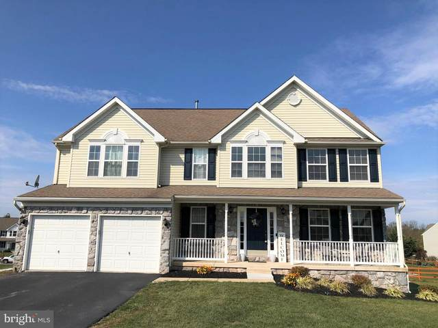 46 Stonybrook Lane, NEW OXFORD, PA 17350 (#PAAD113642) :: Liz Hamberger Real Estate Team of KW Keystone Realty