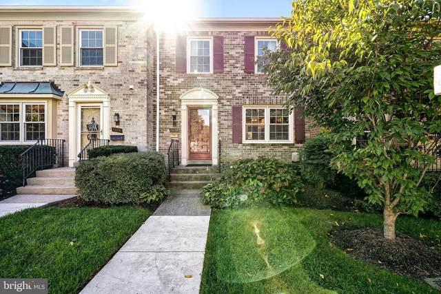 7470 Westlake Terrace #14, BETHESDA, MD 20817 (#MDMC730234) :: Jacobs & Co. Real Estate