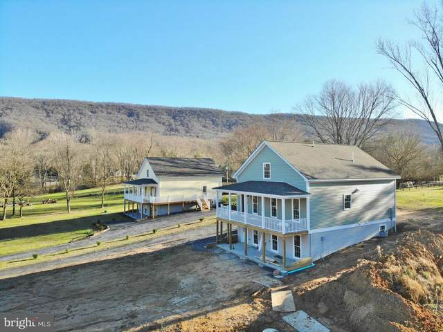 299 Clubhouse Ct, WOODSTOCK, VA 22664 (#VASH120624) :: Sunrise Home Sales Team of Mackintosh Inc Realtors