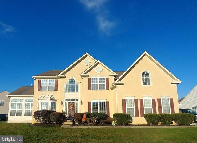 21 W Kilts Lane, MIDDLETOWN, DE 19709 (#DENC511240) :: Nexthome Force Realty Partners
