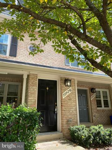 11126 Cedarwood Drive #192, ROCKVILLE, MD 20852 (#MDMC730262) :: Murray & Co. Real Estate