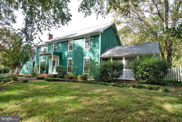 178 Zeus Mill Lane, MADISON, VA 22727 (#VAMA108664) :: LoCoMusings