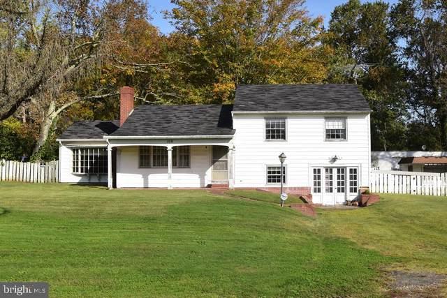108 Valley View Farm Lane, TRACYS LANDING, MD 20779 (#MDAA449934) :: Blackwell Real Estate