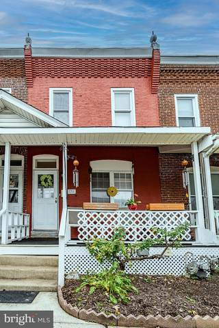 138 S Swartley Street, NORTH WALES, PA 19454 (#PAMC667450) :: Linda Dale Real Estate Experts