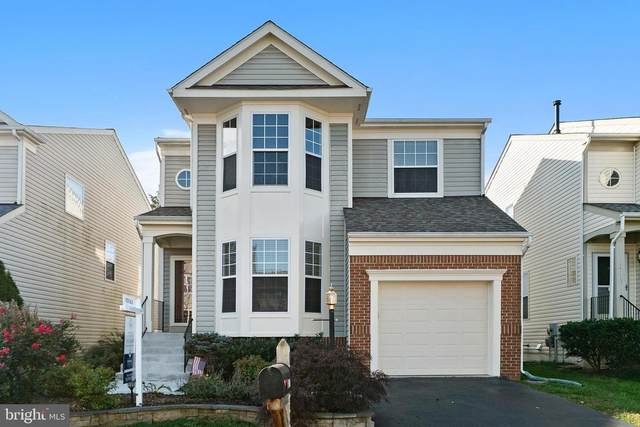 14213 Forbes Place, GAINESVILLE, VA 20155 (#VAPW507188) :: Great Falls Great Homes
