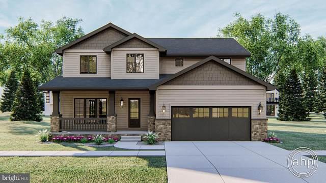 Lot 3 Bristersburg Road, MIDLAND, VA 22728 (#VAFQ167774) :: Jacobs & Co. Real Estate
