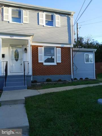 901 Comanche Drive, OXON HILL, MD 20745 (#MDPG584720) :: The Redux Group
