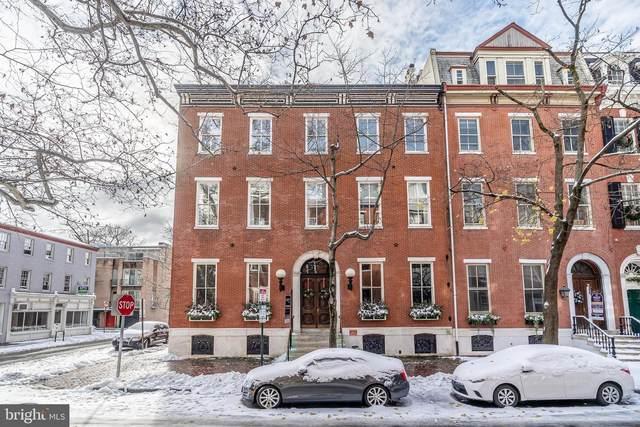 2000 Delancey Place 1W, PHILADELPHIA, PA 19103 (#PAPH945598) :: Shamrock Realty Group, Inc