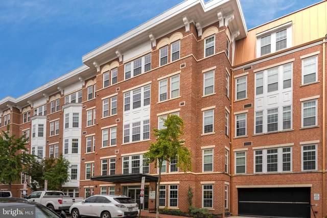 1451 Belmont Street NW #11, WASHINGTON, DC 20009 (#DCDC492234) :: The Sky Group