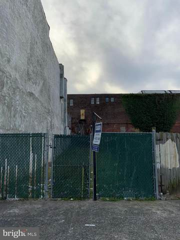 4006 W Girard Avenue, PHILADELPHIA, PA 19104 (#PAPH945602) :: Nexthome Force Realty Partners