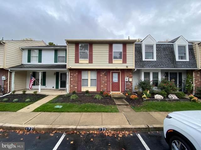 32 Waterview Court, MARLTON, NJ 08053 (MLS #NJBL384208) :: Jersey Coastal Realty Group