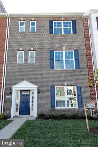 1015 Rye Dr., LA PLATA, MD 20646 (#MDCH218496) :: The Redux Group