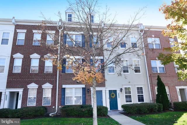 42451 Hollyhock Terrace, BRAMBLETON, VA 20148 (#VALO423798) :: The MD Home Team