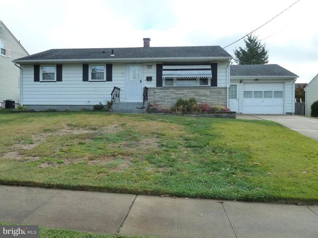 14 Ashwood Road, HAMILTON, NJ 08610 (#NJME303368) :: REMAX Horizons