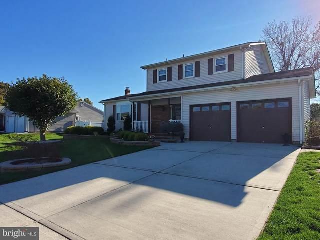12 Mint Leaf Drive, TRENTON, NJ 08690 (MLS #NJME303370) :: The Dekanski Home Selling Team