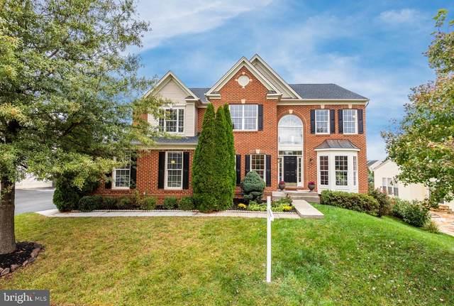 22240 Fairlawn Drive, ASHBURN, VA 20148 (#VALO423818) :: Murray & Co. Real Estate