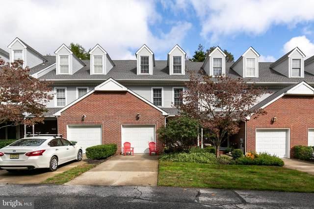 1003 Andover Court, MARLTON, NJ 08053 (#NJBL384262) :: LoCoMusings