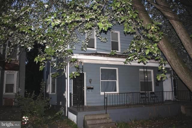 3438 N 6TH Street, HARRISBURG, PA 17110 (#PADA126808) :: REMAX Horizons