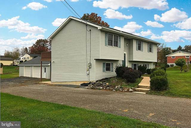 516 Hamilton Avenue, CHAMBERSBURG, PA 17202 (#PAFL175912) :: The Matt Lenza Real Estate Team