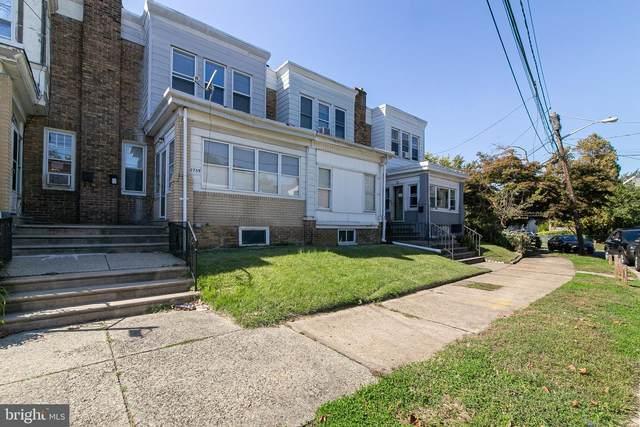 2759 N Congress Road, CAMDEN, NJ 08104 (MLS #NJCD405208) :: The Dekanski Home Selling Team