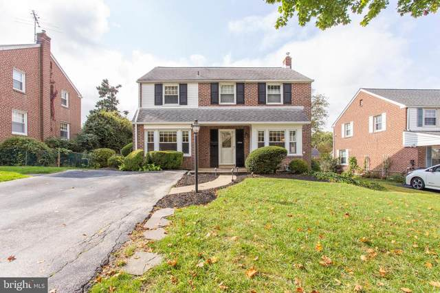 1738 Earlington Road, HAVERTOWN, PA 19083 (#PADE529720) :: The Toll Group