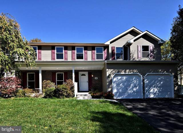 58 Danby Way, LANGHORNE, PA 19047 (MLS #PABU509512) :: Kiliszek Real Estate Experts