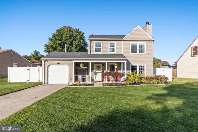 24 Argyle Avenue, BLACKWOOD, NJ 08012 (#NJCD405218) :: Certificate Homes