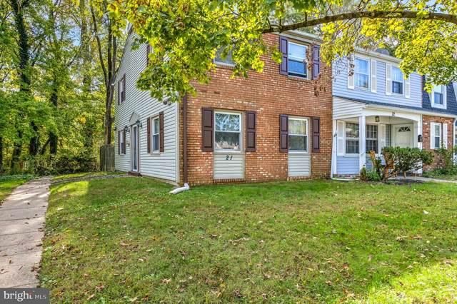 21 Roxborough Place, WILLINGBORO, NJ 08046 (#NJBL384300) :: Holloway Real Estate Group