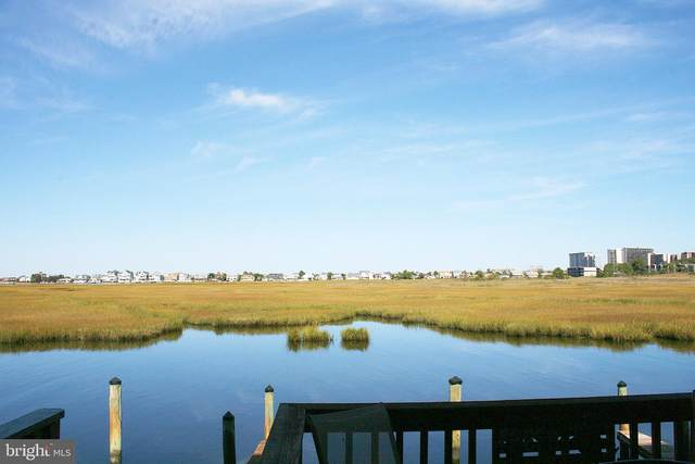 662 94TH Street #148, OCEAN CITY, MD 21842 (#MDWO117692) :: Atlantic Shores Sotheby's International Realty