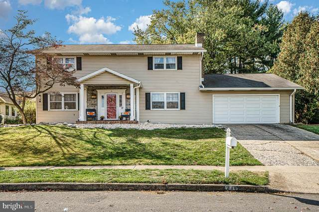449 Pawnee Drive, MECHANICSBURG, PA 17050 (#PACB128966) :: The Jim Powers Team