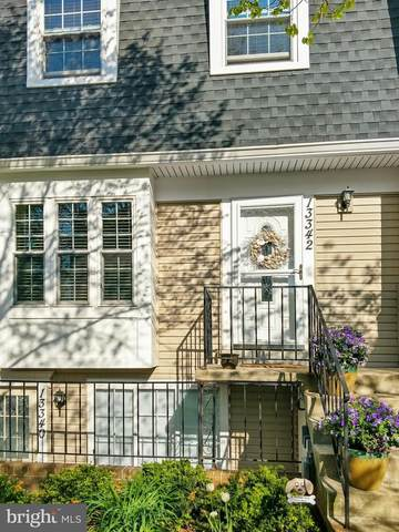 13342 Bayberry Drive #6, GERMANTOWN, MD 20874 (#MDMC730492) :: Tom & Cindy and Associates
