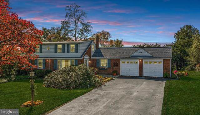 3434 Tyson Road, NEWTOWN SQUARE, PA 19073 (#PADE529752) :: Nexthome Force Realty Partners