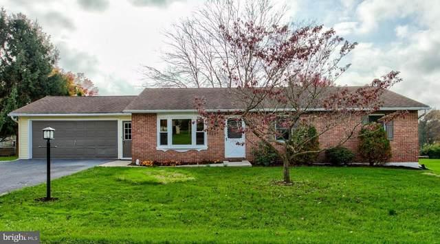 1009 Glenview Drive, DENVER, PA 17517 (#PALA172008) :: The Craig Hartranft Team, Berkshire Hathaway Homesale Realty
