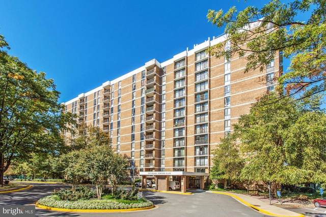 2311 Pimmit Drive #913, FALLS CHURCH, VA 22043 (#VAFX1162042) :: AJ Team Realty