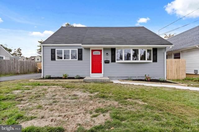 507 Penn Boulevard, WOODBURY, NJ 08096 (#NJGL266192) :: Blackwell Real Estate
