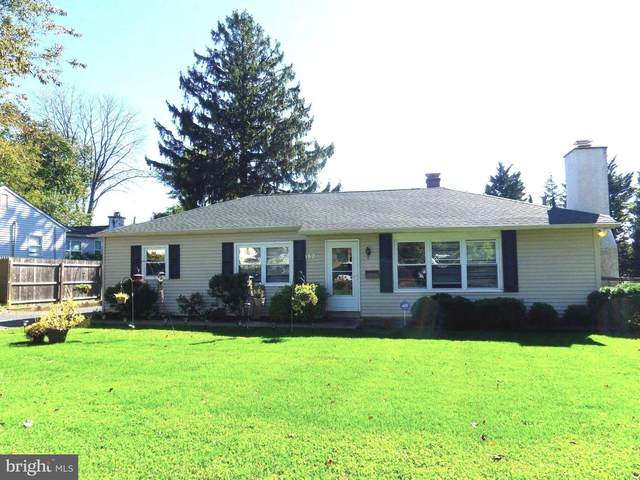 153 Gable Road, PAOLI, PA 19301 (#PACT519064) :: The John Kriza Team