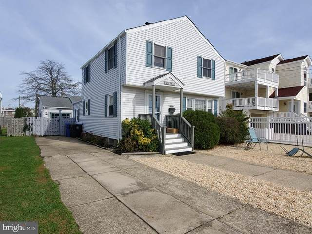 429-431 Engleside Avenue, BEACH HAVEN, NJ 08008 (#NJOC404218) :: LoCoMusings