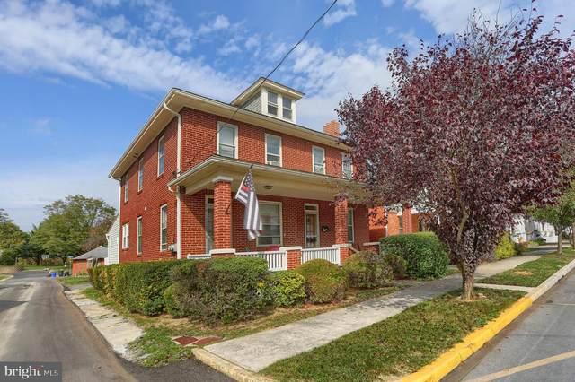 745 Bosler Avenue, LEMOYNE, PA 17043 (#PACB129000) :: The Craig Hartranft Team, Berkshire Hathaway Homesale Realty