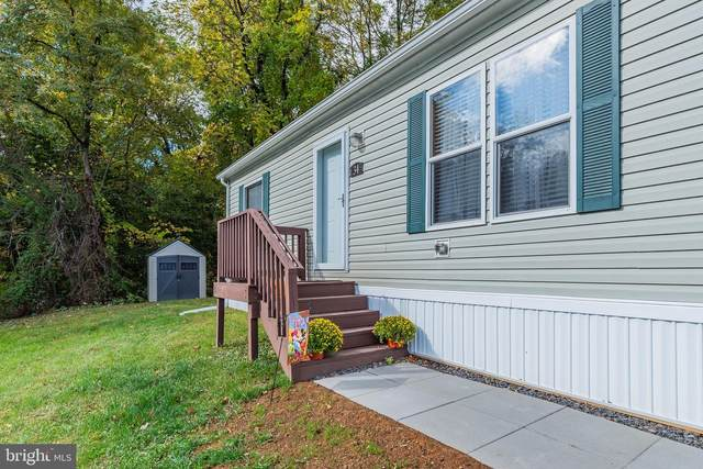 34 Liam Lane, CARLISLE, PA 17015 (#PACB129014) :: Realty ONE Group Unlimited