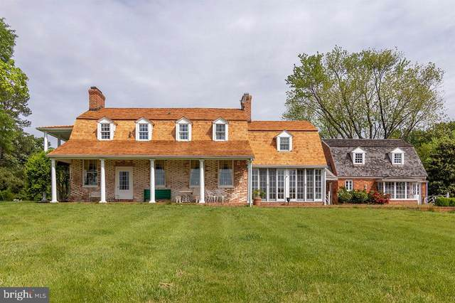 10690 Allens Fresh Road, CHARLOTTE HALL, MD 20622 (#MDCH218584) :: The Maryland Group of Long & Foster Real Estate