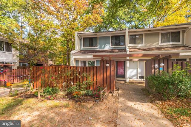 2334 Southgate Square, RESTON, VA 20191 (#VAFX1162304) :: Lucido Agency of Keller Williams